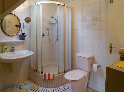 Der Weinladen - Kröv - Bathroom
