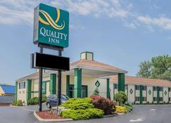Quality Inn - Port Clinton - Building