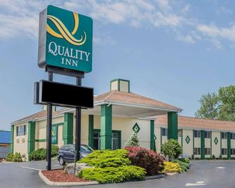 Quality Inn - Port Clinton - Building