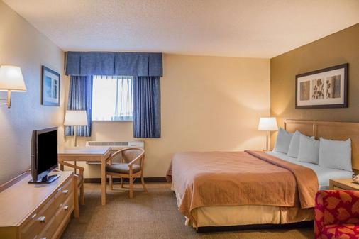 Quality Inn - Port Clinton - Bedroom