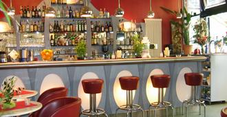 Hollywood Media Hotel - Berlim - Bar