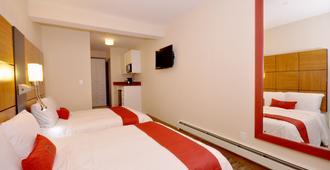 Hotel Five44 - New York - Chambre