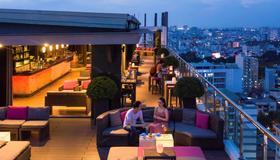 Novotel Saigon Centre - Ho Chi Minhstad - Balkon