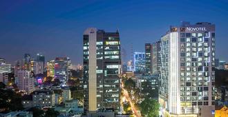 Novotel Saigon Centre - הו צ'י מין סיטי - נוף חיצוני