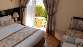 Odyssee Park Hotel - Agadir - Bedroom