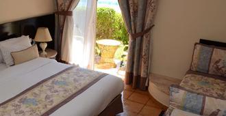 Odyssee Park Hotel - Agadir - Habitación