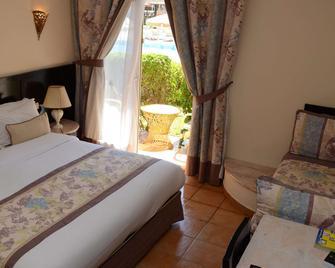 Odyssee Park Hotel - Agadir - Κρεβατοκάμαρα