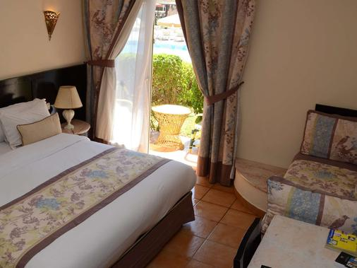 奧迪塞花園飯店 - 阿加迪爾 - 臥室