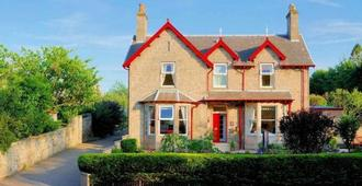 West End Guest House - Elgin - Bâtiment