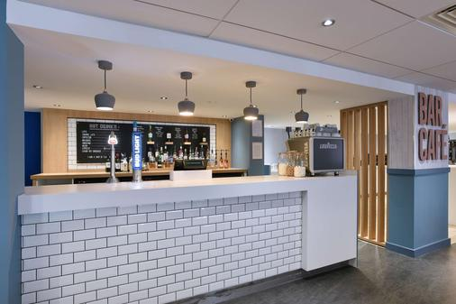 Travelodge Edinburgh Central - Edinburgh - Bar