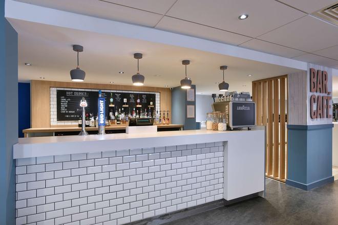 Travelodge Edinburgh Central - Edinburgh - Bar