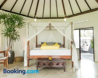 Bondalem Bliss Beachfront Villas - Tejakula - Bedroom
