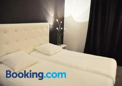 Hotel Diane - Amnéville - Bedroom