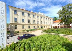Anna Grand Hotel Wine & Vital - Balatonfüred - Building