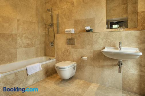 Chirnside Hall Hotel - Duns - Bathroom