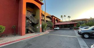 A Victory Inn & Suites Phoenix North - Phoenix - Udsigt