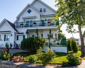Waterfront Harbour B&B - Cold Lake - Gebouw