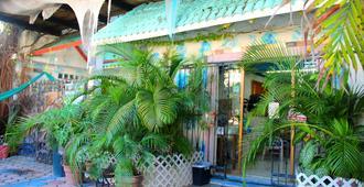 Posada Marpez - Cancún - Outdoors view