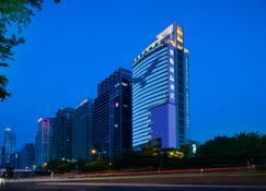 Shenzhenair International Hotel - Shenzhen - Bygning