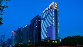 Shenzhenair International Hotel - Thẩm Quyến - Toà nhà