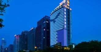Shenzhenair International Hotel - Shenzhen - Building