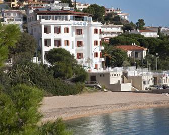 Hotel Bue Marino - Dorgali - Gebouw