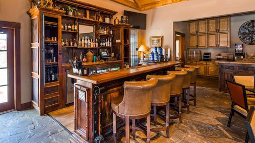 Best Western Plus Weatherford - Weatherford - Bar