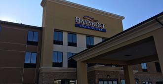 Baymont by Wyndham Page Lake Powell - פייג'