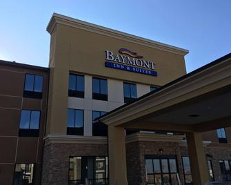 Baymont by Wyndham Page Lake Powell - Page - Building