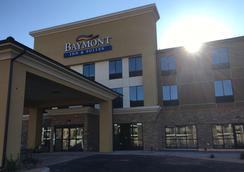Baymont by Wyndham Page Lake Powell - Page - Edificio