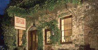 Maison Fleurie, A Four Sisters Inn - Yountville - Outdoor view