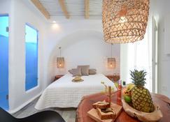 Naxos Island Escape - Plaka - Bedroom