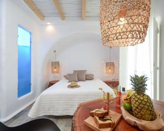 Naxos Island Escape - Plaka - Bedroom