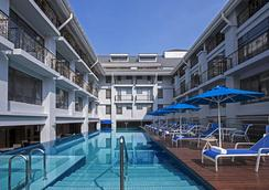 Royale Chulan Penang - George Town - Uima-allas