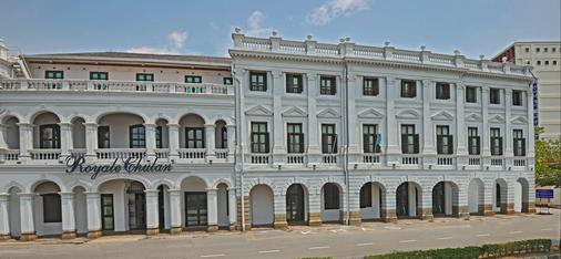 Royale Chulan Penang - George Town - Rakennus