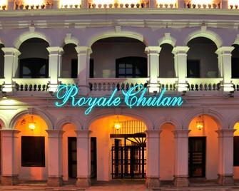 Royale Chulan Penang - George Town - Gebäude