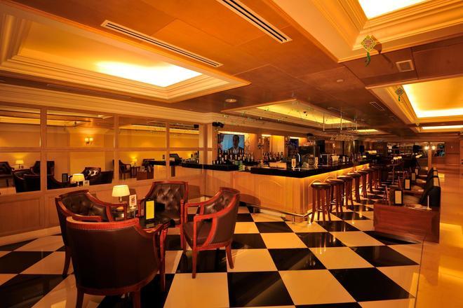 Royale Chulan Penang - George Town - Bar