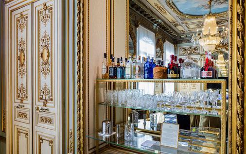 Hotel Continental Palacete - Barcelona - Baari