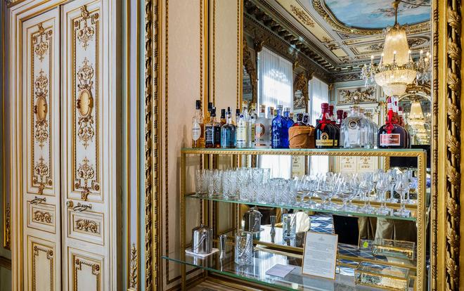 Hotel Continental Palacete - Barcelona - Bar