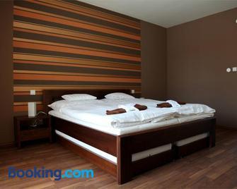 Mlyn Penzion & Wellness - Radvan nad Dunajom - Bedroom