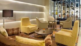 Holiday Inn Mumbai International Airport - Bombay - Sala de estar