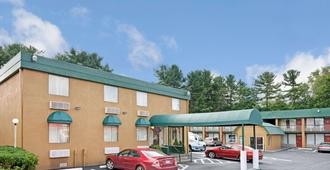 Travelodge by Wyndham Beckley - Beckley