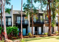 Margarets Forest Holiday Apartments - Margaret River - Building