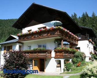 Andrea Schmaranzer - Privatzimmer - Gosau - Building
