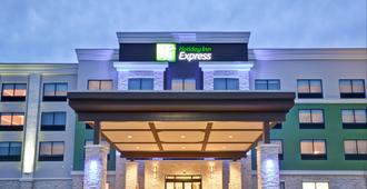Holiday Inn Express Evansville - Evansville