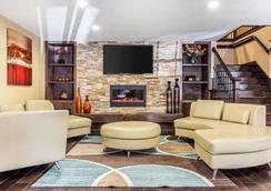 Comfort Inn and Suites Smyrna - Smyrna - Lobby