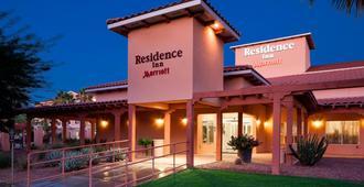 Residence Inn by Marriott Tucson Airport - טוסון