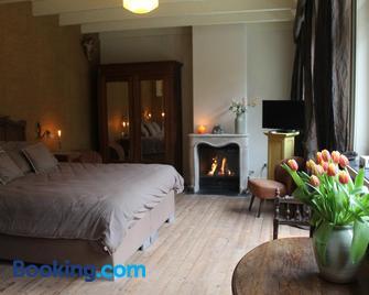 Bosgeluk - Helmond - Bedroom