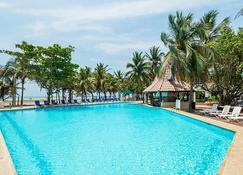 Las Americas Casa de Playa - Cartagena de Indias - Piscina