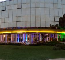 Hotel Silken Al Andalus Palace